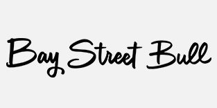 Bay Street Bull